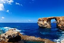 Malta / Where I was born. / by Alison Kelley