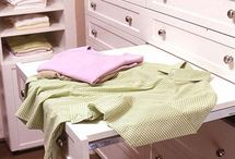 Laundry Room / by Heliza Payne