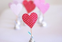 Heart Day ideas / by Mariclare Schmeling
