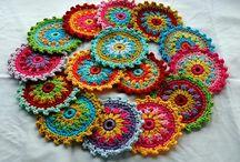 Crochet for fun / by Vania Coutinho-Ochoa