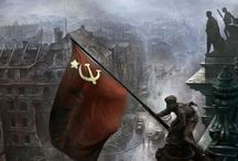 100% * Russian Red Army
