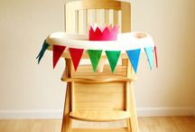 Party ideas / by Sarah Costa