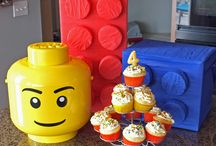 Lego party / by academom