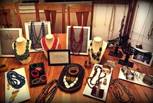 Merch it! / Display ideas for jewelry and accessories