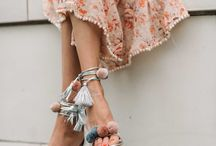 декор одежды и обуви