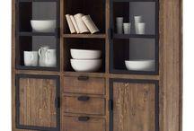 Möbel Wohnküche