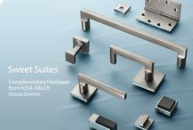 Sargent Products / by SARGENT Manufacturing