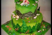 torta heidi