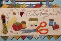 Sewing themed design's / by Lucy D