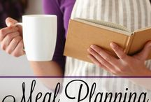 Meal planning + recipes