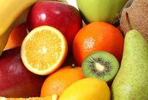 Frutas / Cocina día a día