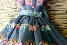 vestidos gigi