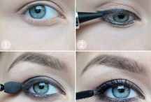 Meikit / Make up