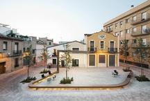 Veřejný prostor - Public space