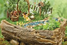 Fairy Tales / Collections from talented fairies...