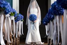 Wedding Ideas (General) / General ideas for my wedding and reception. / by Laura Anderson