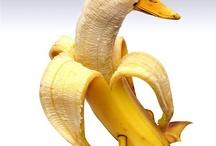 Bananas / Bananas