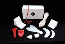 Stiletto Shoe Kit / by Cake Structure