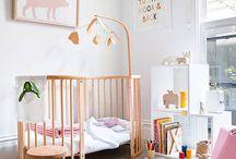 T2's inspiration - Nursery