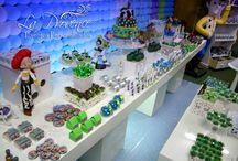 festa toy story party