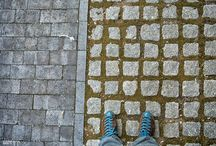 my new series #iwalk