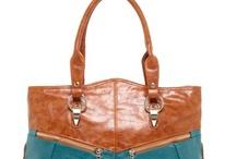 Bag Lady / by Mondella Jones
