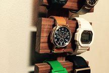 watch holder