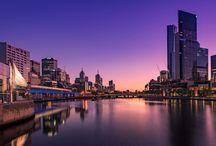 Iconic Melbourne | melbournedeluxe.com.au landing page image/s