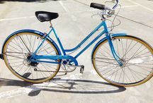 Vintage Schwinn Bicycles / http://www.ebay.com/usr/woodys_restoration / by Woodys Restoration