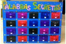 Paraules Secretes
