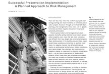 APT Bulletin - Practice Points / The Association of Preservation Technology (APT) introduced Practice Points in the APT Bulletin to present essential information on technical topics related to preservation practice for both new and experienced professionals. Each column illustrates an existing or cutting-edge technology or technique in practice, shares original research in the history of building technology and materials, or presents recent case studies in which new technologies and techniques have been used successfully.