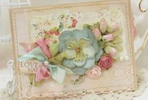 Cards / Beautiful cards / by Barbara Hugus