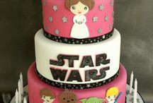 star war party
