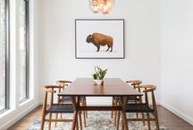 Home - Dining Area