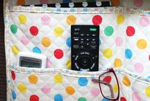 sewing info for tv remotes