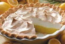 Pies-dessert
