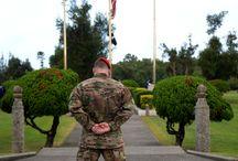 Military Vigil