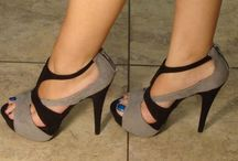 -Shoes- / by Carly