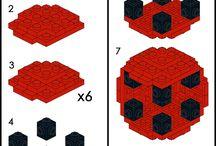 Lego - Construction