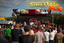 STREET LIFE TOUR FANS / Every year at Street Life Tour the crowd gets larger! Bring your friends your family and BRING YOUR CAR ! Thanks from the people at www.streetlifetour.com