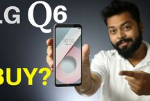 videos LG Q6 - INDIA LAUNCH & FULL DETAILS | BUY Or NOT? https://youtu.be/sMpcD0VoaPU