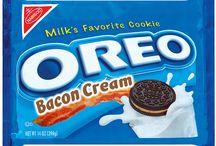 WHERE'S the Bacon!!!!! / by Diane Bizon
