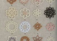 Tantalizing Tatting