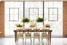 Party with Tart - Wedding Crashers Tour 2015 / See more images from the event on our blog! http://www.tartevent.co/blog/industrialweddinginspiration-richmondva