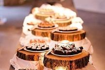 Wedding - Dessert Table