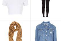 Kailey's Board: fashion