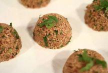 رمضان 2013  / وصفات برنامج مطبخ منال العالم - رمضان 2013