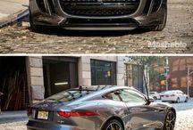 Jaguar F-Type R-Coupe