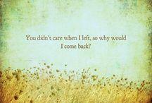 That's right / by Tonya Drayton