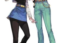 android 18?